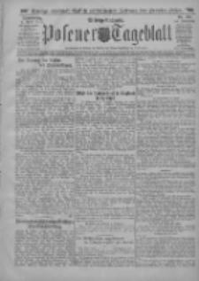 Posener Tageblatt 1912.04.04 Jg.51 Nr161