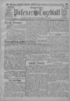 Posener Tageblatt 1912.04.06 Jg.51 Nr163