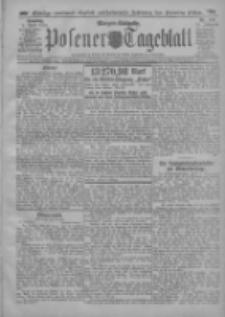 Posener Tageblatt 1912.04.07 Jg.51 Nr164