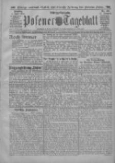 Posener Tageblatt 1912.04.09 Jg.51 Nr165