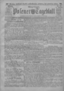 Posener Tageblatt 1912.04.10 Jg.51 Nr167