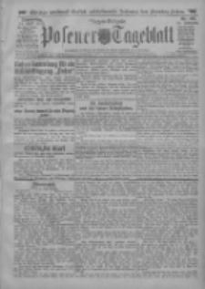 Posener Tageblatt 1912.04.11 Jg.51 Nr168