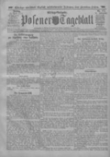 Posener Tageblatt 1912.04.12 Jg.51 Nr171