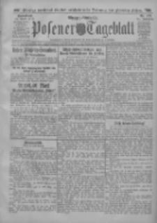 Posener Tageblatt 1912.04.13 Jg.51 Nr172