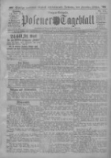 Posener Tageblatt 1912.04.14 Jg.51 Nr174