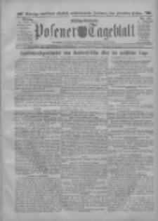 Posener Tageblatt 1912.04.15 Jg.51 Nr175