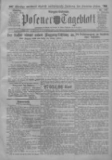Posener Tageblatt 1912.04.16 Jg.51 Nr176