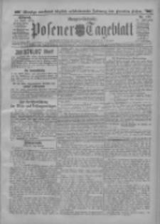 Posener Tageblatt 1912.04.17 Jg.51 Nr178