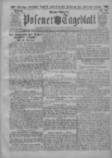 Posener Tageblatt 1912.04.17 Jg.51 Nr179