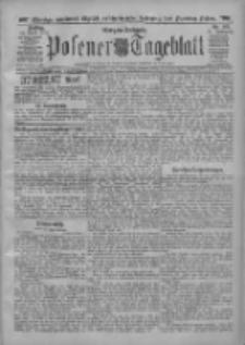 Posener Tageblatt 1912.04.19 Jg.51 Nr182