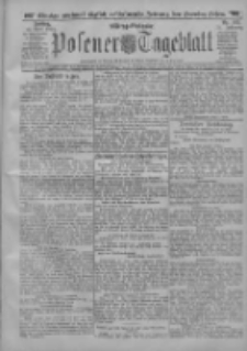 Posener Tageblatt 1912.04.19 Jg.51 Nr183