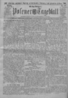 Posener Tageblatt 1912.04.22 Jg.51 Nr187