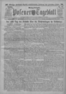 Posener Tageblatt 1912.04.23 Jg.51 Nr189