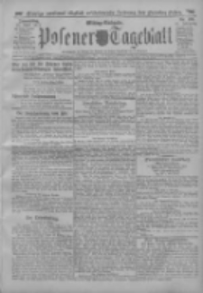 Posener Tageblatt 1912.04.25 Jg.51 Nr193