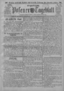 Posener Tageblatt 1912.04.26 Jg.51 Nr194