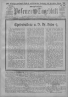 Posener Tageblatt 1912.04.29 Jg.51 Nr199