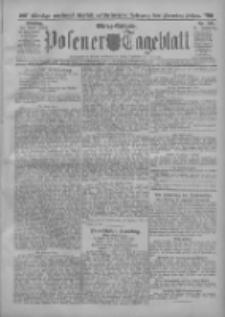 Posener Tageblatt 1912.04.30 Jg.51 Nr201