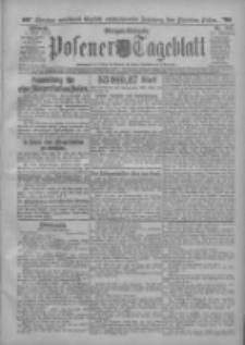 Posener Tageblatt 1912.05.01 Jg.51 Nr202