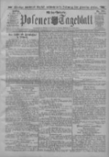 Posener Tageblatt 1912.05.03 Jg.51 Nr207