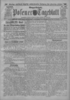 Posener Tageblatt 1912.05.04 Jg.51 Nr208