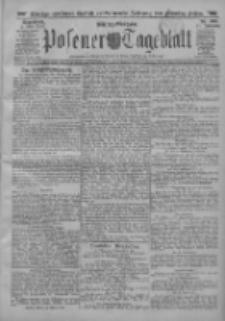 Posener Tageblatt 1912.05.04 Jg.51 Nr209