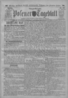 Posener Tageblatt 1912.05.05 Jg.51 Nr210