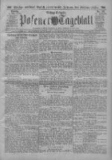 Posener Tageblatt 1912.05.06 Jg.51 Nr211