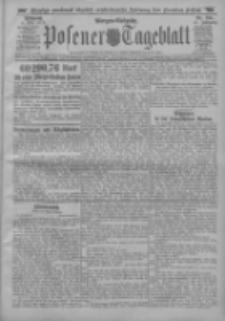 Posener Tageblatt 1912.05.08 Jg.51 Nr214