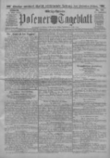 Posener Tageblatt 1912.05.08 Jg.51 Nr215