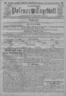 Posener Tageblatt 1912.05.10 Jg.51 Nr218