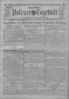 Posener Tageblatt 1912.05.11 Jg.51 Nr221