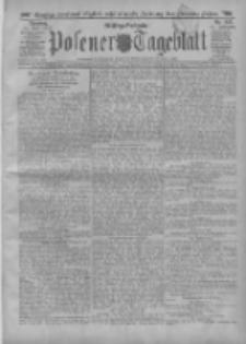 Posener Tageblatt 1912.05.14 Jg.51 Nr225