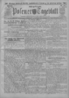 Posener Tageblatt 1912.05.15 Jg.51 Nr227