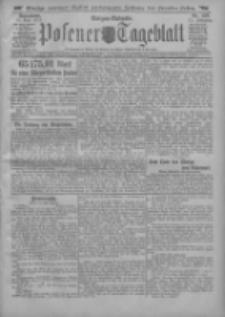 Posener Tageblatt 1912.05.18 Jg.51 Nr230