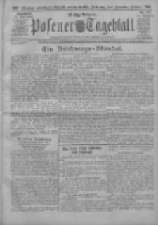 Posener Tageblatt 1912.05.18 Jg.51 Nr231