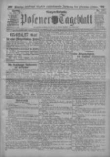 Posener Tageblatt 1912.05.19 Jg.51 Nr232