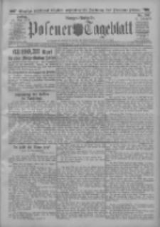 Posener Tageblatt 1912.05.24 Jg.51 Nr240