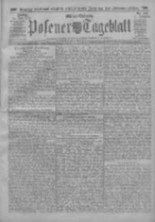Posener Tageblatt 1912.05.24 Jg.51 Nr241