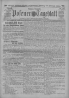 Posener Tageblatt 1912.05.29 Jg.51 Nr246