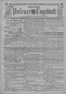 Posener Tageblatt 1912.05.30 Jg.51 Nr248