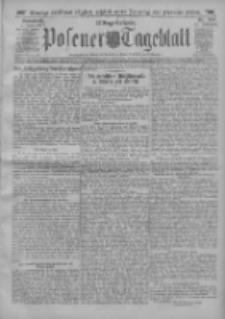 Posener Tageblatt 1912.06.01 Jg.51 Nr253