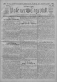 Posener Tageblatt 1912.06.07 Jg.51 Nr263