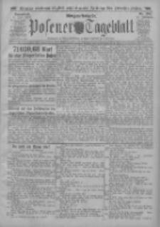 Posener Tageblatt 1912.06.08 Jg.51 Nr264
