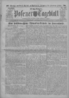 Posener Tageblatt 1912.06.08 Jg.51 Nr265