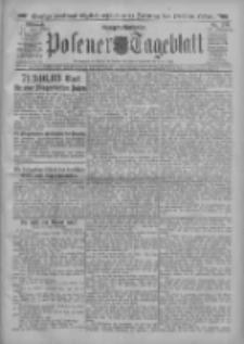 Posener Tageblatt 1912.06.12 Jg.51 Nr270