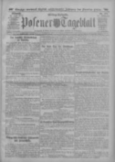 Posener Tageblatt 1912.06.12 Jg.51 Nr271