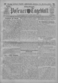 Posener Tageblatt 1912.06.14 Jg.51 Nr275