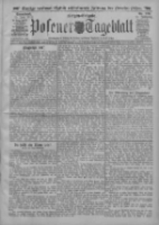 Posener Tageblatt 1912.06.15 Jg.51 Nr276