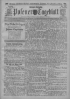 Posener Tageblatt 1912.06.16 Jg.51 Nr278