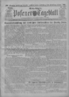 Posener Tageblatt 1912.06.17 Jg.51 Nr279